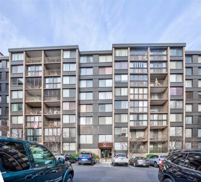 9060 Palisade Ave UNIT 917, North Bergen, NJ 07047 - MLS#: 180021815