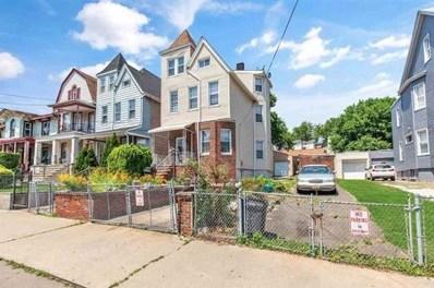 197 Arlington Ave, JC, Greenville, NJ 07305 - MLS#: 180022130
