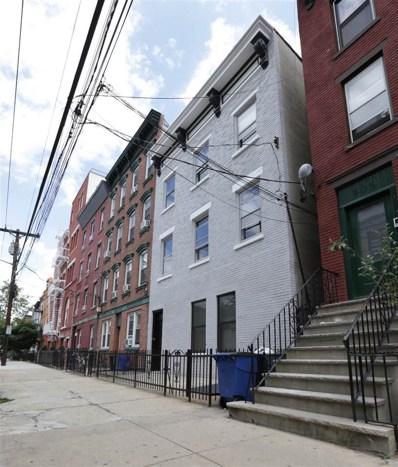 407 Bloomfield St, Hoboken, NJ 07030 - MLS#: 180022165
