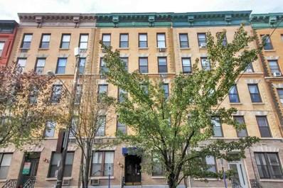 1122 Hudson St UNIT AA, Hoboken, NJ 07030 - MLS#: 180022186