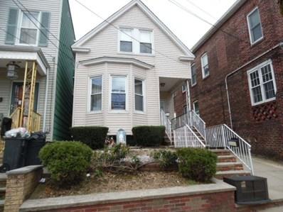 30 East 5TH St, Bayonne, NJ 07002 - MLS#: 180022389