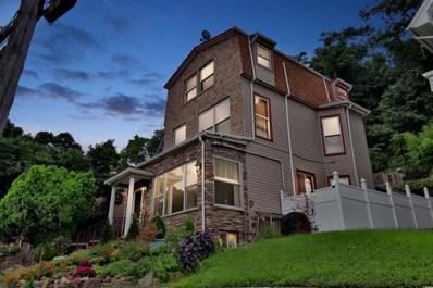 335 Park Ave, Weehawken, NJ 07086 - MLS#: 180022395