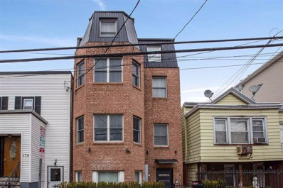 172 South St UNIT 1, JC, Heights, NJ 07307 - MLS#: 180022430