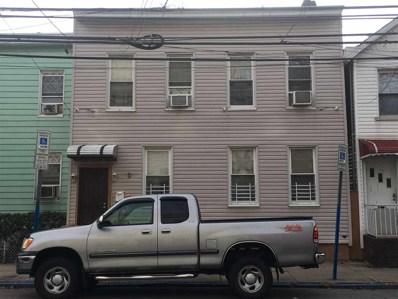 177 Hopkins Ave, JC, Journal Square, NJ 07306 - MLS#: 180022840