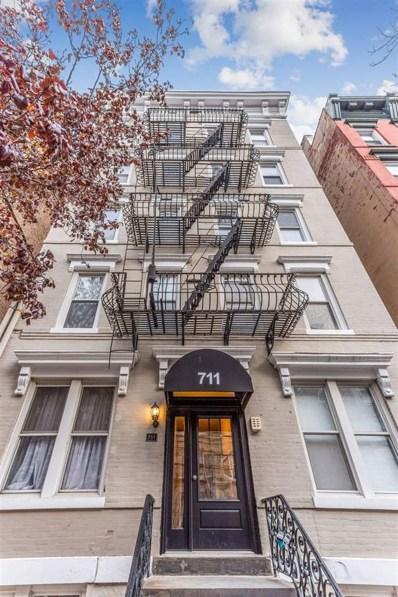711 Willow Ave UNIT 5F, Hoboken, NJ 07030 - MLS#: 180022863