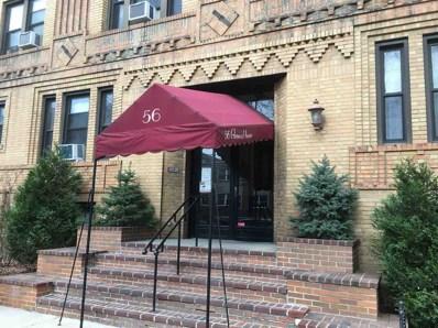 54 Glenwood Ave UNIT 48, JC, Journal Square, NJ 07306 - MLS#: 180022957