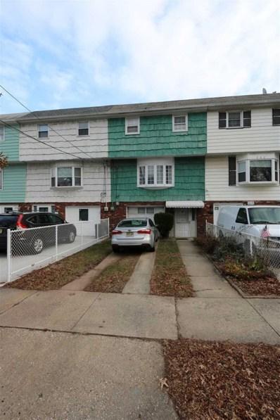 264 Avenue F, Bayonne, NJ 07002 - MLS#: 180022967