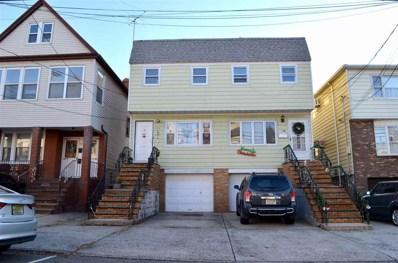 60 Lord Ave, Bayonne, NJ 07002 - MLS#: 180023051