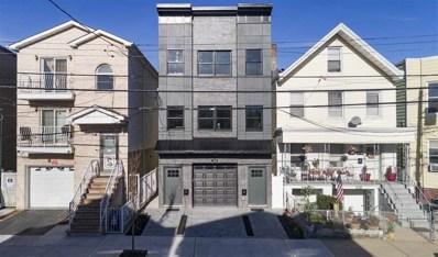 114 Bleecker St UNIT 1, JC, Heights, NJ 07307 - MLS#: 180023197
