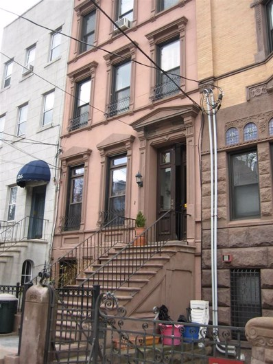 828 Hudson St UNIT 3, Hoboken, NJ 07030 - MLS#: 180023347