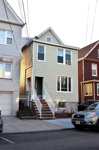 592 Avenue A, Bayonne, NJ 07002 - MLS#: 180023535
