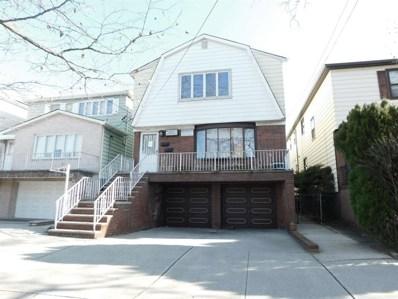 730 Kennedy Blvd, Bayonne, NJ 07002 - MLS#: 180023584