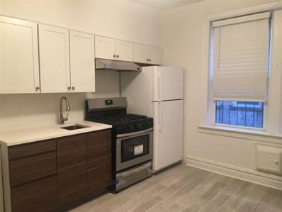 6045 Blvd East UNIT C8, West New York, NJ 07093 - MLS#: 180023674