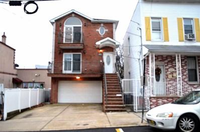 205 69TH St UNIT 2, Guttenberg, NJ 07093 - MLS#: 190000198