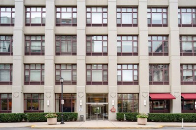 1500 Hudson St UNIT 6J, Hoboken, NJ 07030 - MLS#: 190000276