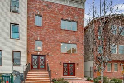 57 Beacon Ave UNIT 2, JC, Heights, NJ 07306 - MLS#: 190000472