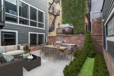 324 Hudson St UNIT 1, Hoboken, NJ 07030 - MLS#: 190000491