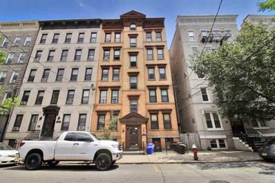 715 Willow Ave UNIT 10 (#5B), Hoboken, NJ 07030 - MLS#: 190000706