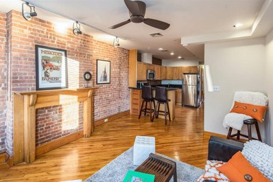 123 Willow Ave UNIT 7, Hoboken, NJ 07030 - MLS#: 190001007
