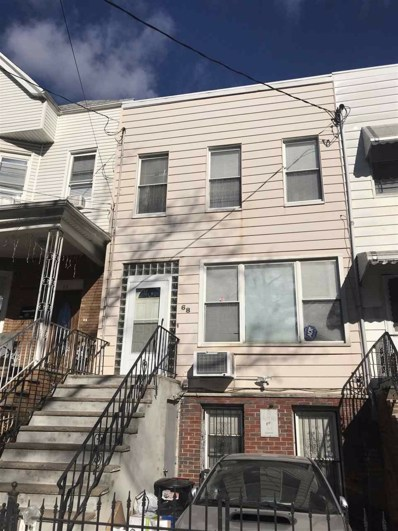 68 Charles St, JC, Heights, NJ 07307 - MLS#: 190001029