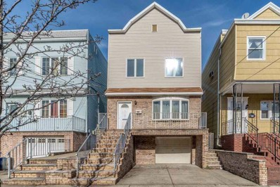 89 West 3RD St, Bayonne, NJ 07002 - MLS#: 190001030