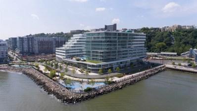 800 Avenue At Port Imperial UNIT 805, Weehawken, NJ 07086 - MLS#: 190001240