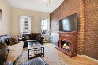 218 Jefferson St UNIT 7, Hoboken, NJ 07030 - MLS#: 190001347