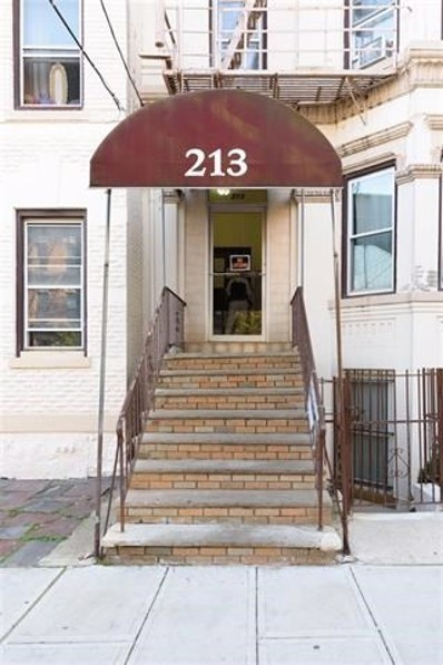 213 48TH St UNIT 3A, Union City, NJ 07087 - MLS#: 190001699