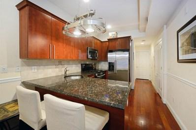 744 Park Ave UNIT #2L, Hoboken, NJ 07030 - MLS#: 190002112