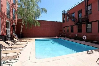 222 Grand St UNIT 1H, Hoboken, NJ 07030 - MLS#: 190002837
