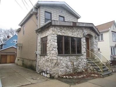 98 West 37TH St, Bayonne, NJ 07002 - MLS#: 190002843