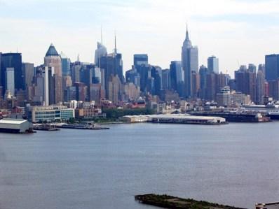 6050 Blvd East, West New York, NJ 07093 - MLS#: 190002871