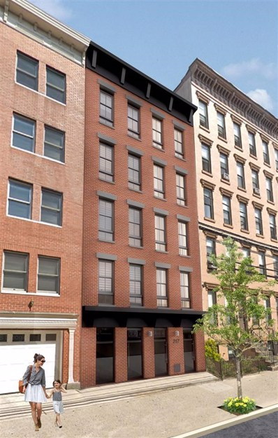 217 Willow Ave UNIT 3, Hoboken, NJ 07030 - MLS#: 190003282