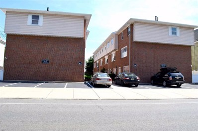 39 West 30TH St UNIT K, Bayonne, NJ 07002 - MLS#: 190003788