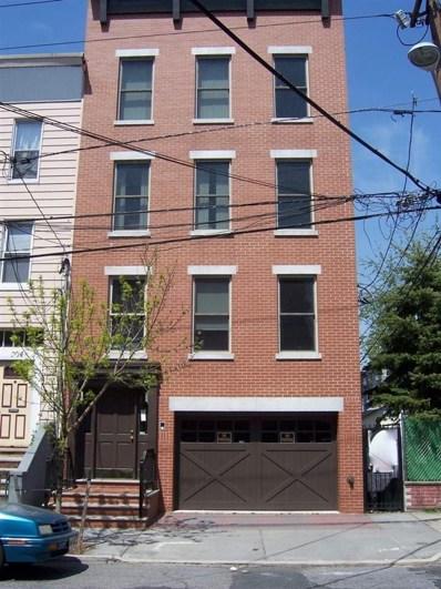 202 3RD St UNIT 1, JC, Downtown, NJ 07302 - MLS#: 190003969