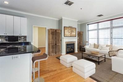 1300 Grand St UNIT 603, Hoboken, NJ 07030 - MLS#: 190004099