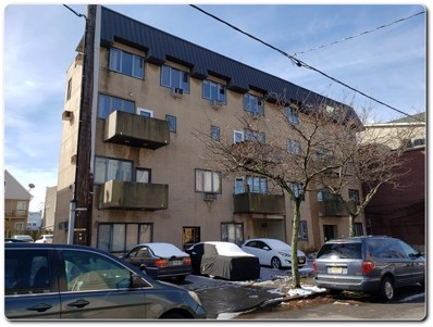 40-46  West 20TH St UNIT 9, Bayonne, NJ 07002 - MLS#: 190004291