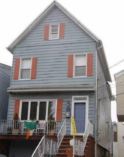 28 West 50TH St, Bayonne, NJ 07002 - MLS#: 190004363