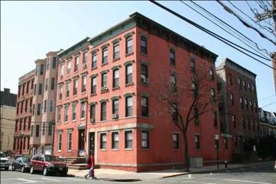 130 Adams St UNIT 7, Hoboken, NJ 07030 - MLS#: 190004702