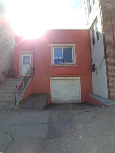 313 70TH St, Guttenberg, NJ 07047 - MLS#: 190004798