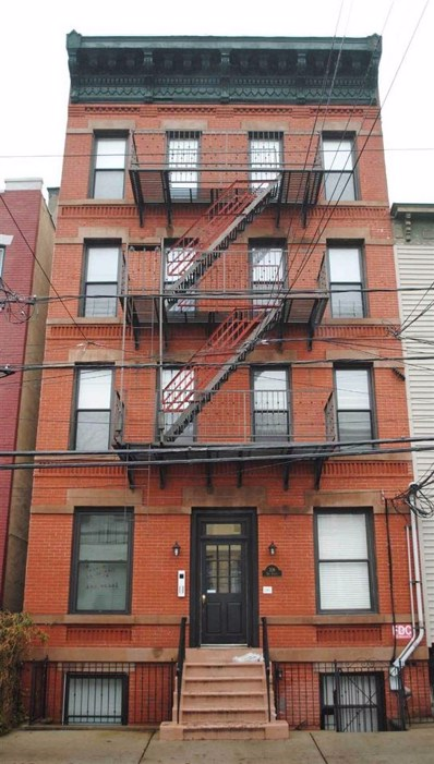 306 2ND St UNIT 4B, JC, Downtown, NJ 07302 - MLS#: 190004830