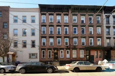 328 Madison St UNIT 3R, Hoboken, NJ 07030 - MLS#: 190005105