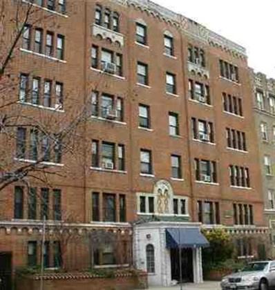 36 Duncan Ave UNIT D6, JC, Journal Square, NJ 07304 - MLS#: 190005266