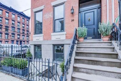218 8TH St, Hoboken, NJ 07030 - MLS#: 190005670