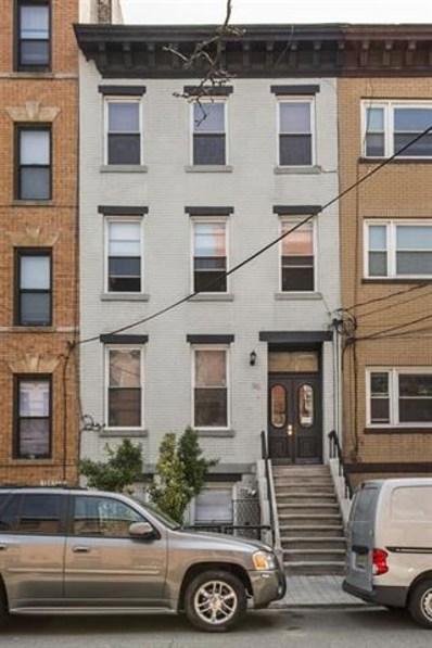 333 Garden St UNIT 3, Hoboken, NJ 07030 - MLS#: 190005706
