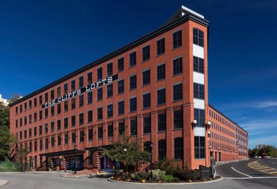 100 Paterson Plank Rd UNIT 411, JC, Heights, NJ 07307 - MLS#: 190005994