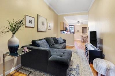 519 Willow Ave UNIT 4, Hoboken, NJ 07030 - MLS#: 190006010