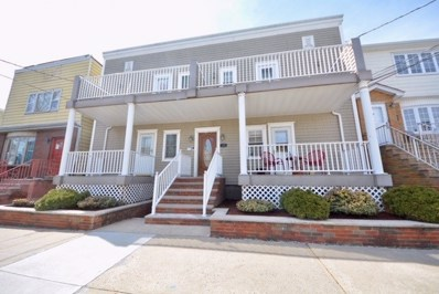 76-78  East 24TH St UNIT 4, Bayonne, NJ 07002 - MLS#: 190006027