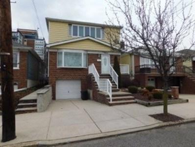 15 Pointview Terrace, Bayonne, NJ 07002 - MLS#: 190006044