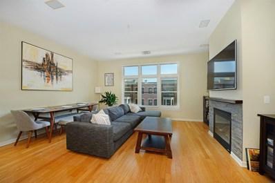 1200 Grand St UNIT 630, Hoboken, NJ 07030 - MLS#: 190006266
